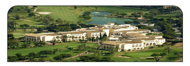 Academia de Golf
