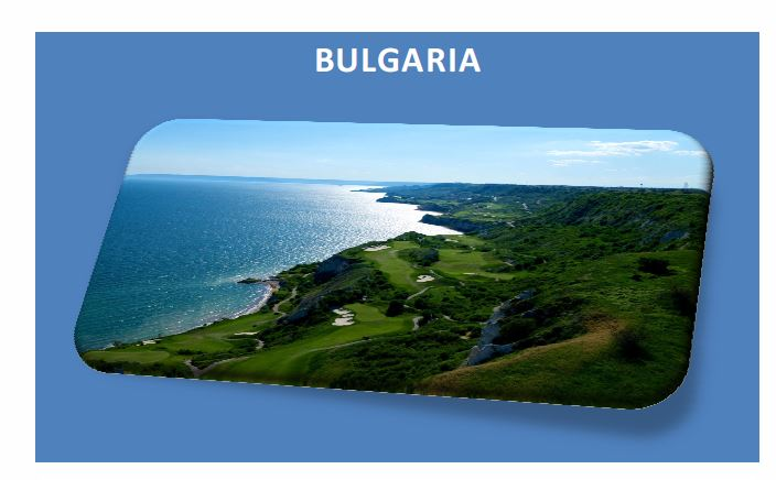 Thracian Cliffs Golf & Beach Resort - Bulgaria