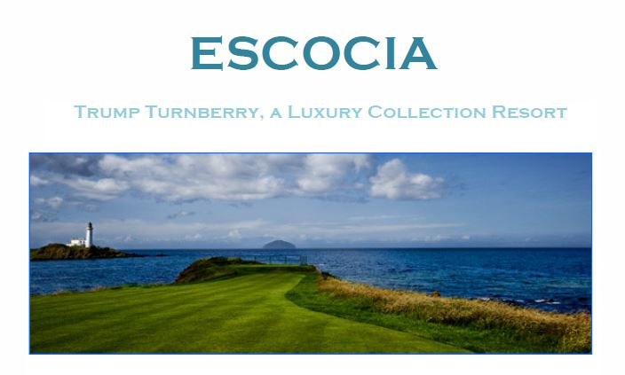 Trump Turnberry, a Luxury Collection Resort - Escocia