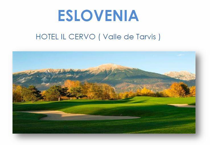 HOTEL IL CERVO - Eslovenia