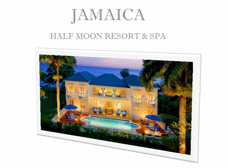 HALF MOON RESORT & SPA - Jamaica
