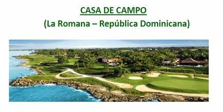 La Romana – República Dominicana