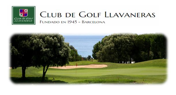 Club de Golf Llavaneras